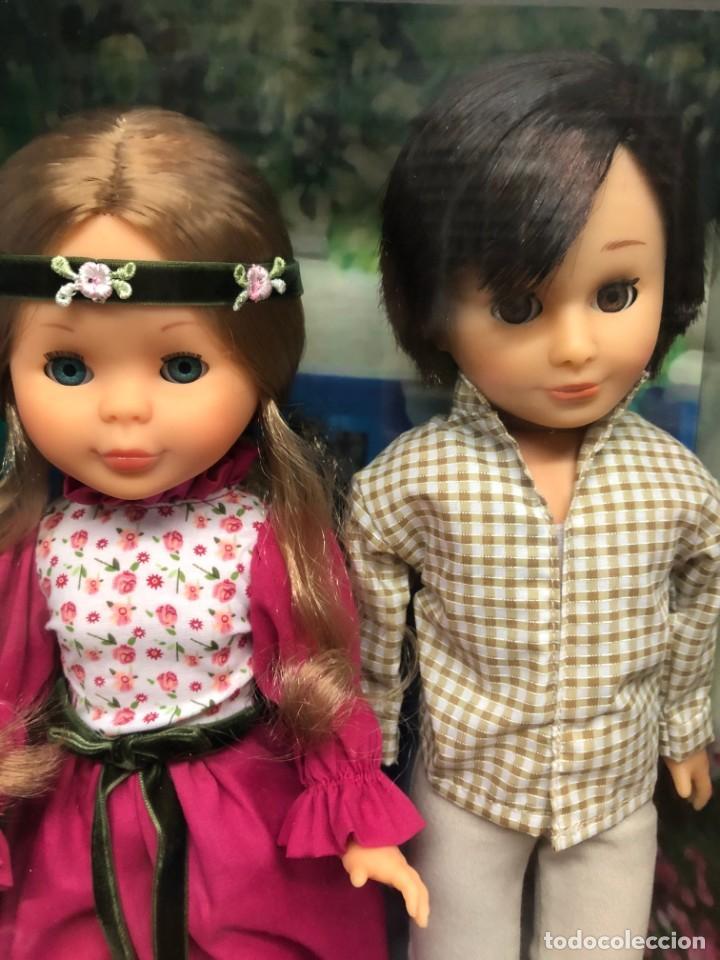 Muñecas Nancy y Lucas: NANCY Y LUCAS DEL 2018 REEDICION - Foto 2 - 215478211