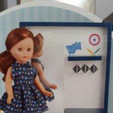 Muñecas Nancy y Lucas: NANCY Y SU VESTIDOR DE REEDICION NUEVA EN CAJA. Lote 215880630