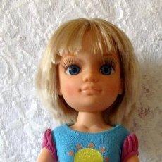 Muñecas Nancy y Lucas: NANCY NEW CON VESTIDO. Lote 217053741