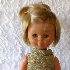 Muñecas Nancy y Lucas: NANCY STAR OCHENTERA-FUNCIONANDO. Lote 217714693