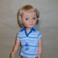 Muñecas Nancy y Lucas: MUÑECO LUCAS NEW DE FAMOSA. Lote 218206847