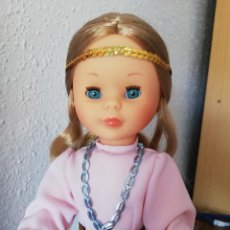 Muñecas Nancy y Lucas: PRECIOSA NANCY RUBIA DE COLECCIÓN. Lote 220068786