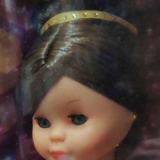 Muñecas Nancy y Lucas: NANCY 50 ANIVERSARIO GOLD. Lote 216742408