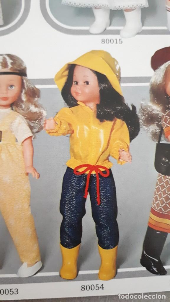 Muñecas Nancy y Lucas: NANCY GORRO Y PANTALON ORIGINALES REF. 80054 - Foto 2 - 220898478