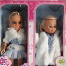Muñecas Nancy y Lucas: NANCY 40 ANIVERSARIO. Lote 221694663