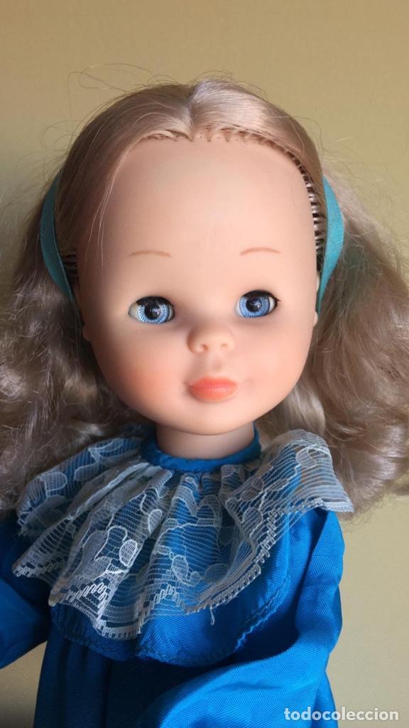 Muñecas Nancy y Lucas: Nancy Famosa Baby Doll Original Difícil - Foto 3 - 221998466