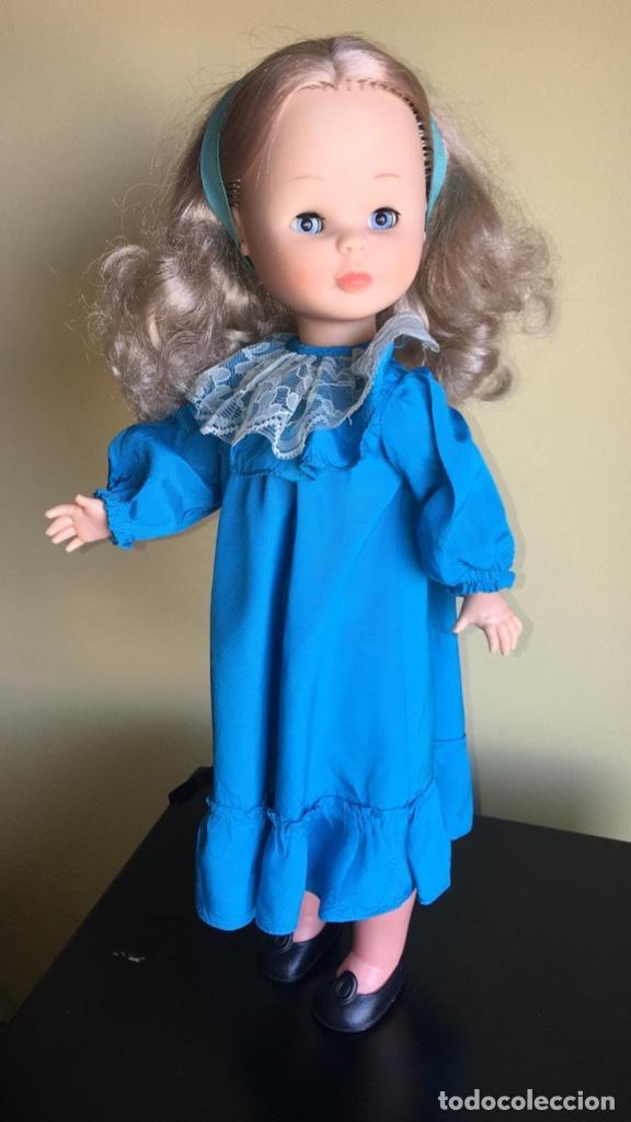 Muñecas Nancy y Lucas: Nancy Famosa Baby Doll Original Difícil - Foto 4 - 221998466