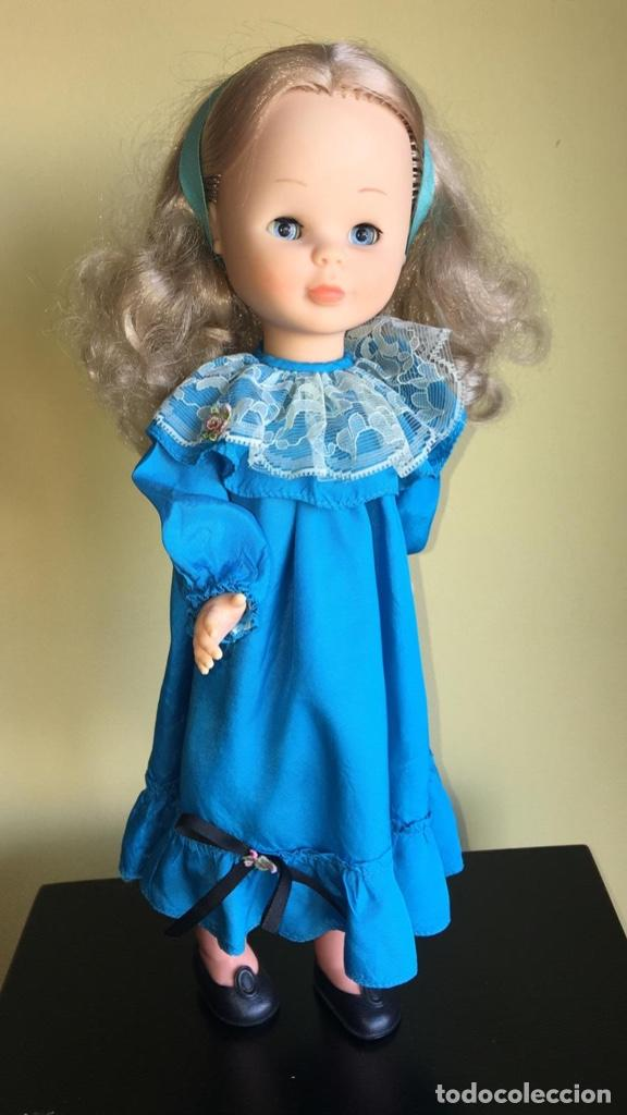 Muñecas Nancy y Lucas: Nancy Famosa Baby Doll Original Difícil - Foto 5 - 221998466