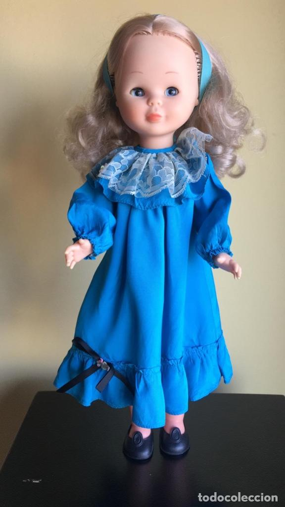 Muñecas Nancy y Lucas: Nancy Famosa Baby Doll Original Difícil - Foto 6 - 221998466