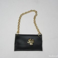 Muñecas Nancy y Lucas: BOLSO CHANEL DE NANCY. ORIGINAL.. Lote 222107153