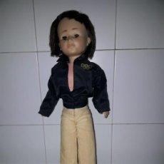 Muñecas Nancy y Lucas: LUCAS NOVIO DE NANCY. Lote 222301178