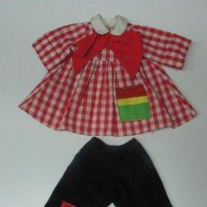 Muñecas Nancy y Lucas: CONJUNTO PINTORA MUÑECA NANCY VARIANTE.. Lote 222309322