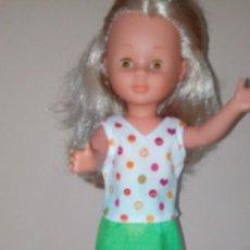 Muñecas Nancy y Lucas: BLUSA PARA NANCY.. Lote 223703741