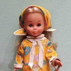Muñecas Nancy y Lucas: NANCY AÑOS 80 CONJUNTO PRIMAVERA. Lote 224075490