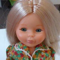 Muñecas Nancy y Lucas: MUÑECA NANCY QUIRÓN TRAJE CHAQUETA LONDON - COMO NUEVA - NUNCA JUGADA.. Lote 226629775