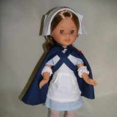 Muñecas Nancy y Lucas: TRAJE DE ENFERMERA DE NANCY. Lote 227061010