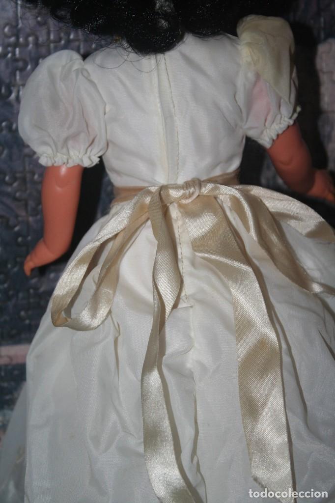 Muñecas Nancy y Lucas: vestido comunion original muñeca nancy - Foto 5 - 228315445