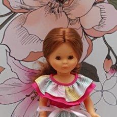 Muñecas Nancy y Lucas: RÉPLICA DEL VESTIDO 80042A DE NANCY. Lote 211847035