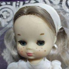 Bonecas Nancy e Lucas: PRECIOSA MUÑECA LESLY. Lote 234573705