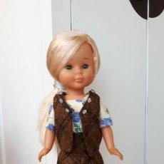 Muñecas Nancy y Lucas: NANCY ANTIGUO CONJUNTO 3 PIEZAS. Lote 236532105
