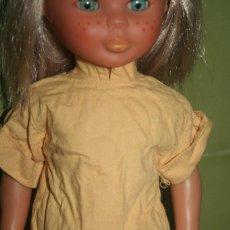 Muñecas Nancy y Lucas: VESTIDO ORIGINAL MUÑECA NANCY PRISTOL. Lote 236882850
