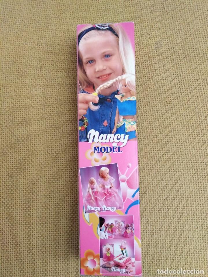 Muñecas Nancy y Lucas: Muñeca Nancy Model - Foto 2 - 237971715