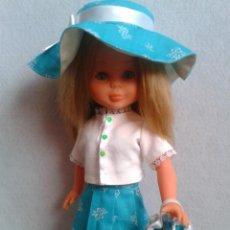 Muñecas Nancy y Lucas: CONJUNTO PRIMAVERAL PARA NANCY. Lote 238317850