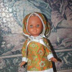 Bambole Nancy e Lucas: CONJUNTO ORIGINAL MUÑECA NANCY PRIMAVERA REEDICION. Lote 238457885