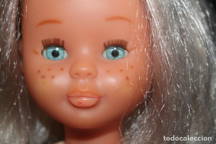 Muñecas Nancy y Lucas: muñeca nancy años 80 pecosa - Foto 5 - 239457465