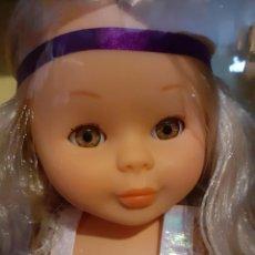 Muñecas Nancy y Lucas: PRECIOSA NANCY DE FAMOSA.. Lote 239483935