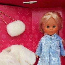 Bambole Nancy e Lucas: NANCY FIESTA COLECCION QUIRON. Lote 239506750