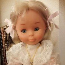 Bonecas Nancy e Lucas: NANCY COMUNIÓN. Lote 239513375
