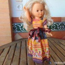 Muñecas Nancy y Lucas: VESTIDO O COMPLEMENTO DE LA MUÑECA NANCY DE FAMOSA DE LARGO. Lote 241736755