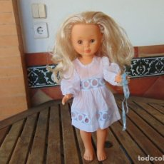Muñecas Nancy y Lucas: VESTIDO O COMPLEMENTO DE LA MUÑECA NANCY DE FAMOSA ROMANTICA. Lote 241737520
