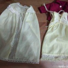 Muñecas Nancy y Lucas: LOTE ROPA PARA NANCY DE FAMOSA. Lote 259758115