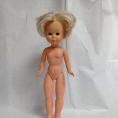 Bonecas Nancy e Lucas: MUÑECA NANCY FAMOSA. Lote 242900590