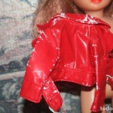 Bambole Nancy e Lucas: CHAQUETA RIGINAL MUÑECA NANCY QUIRON. Lote 243167610