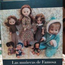 Muñecas Nancy y Lucas: LIBRO ORIENTACIÓN TAPA DURA. Lote 243920500