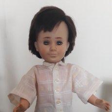 Muñecas Nancy y Lucas: LUCAS DE FAMOSA. Lote 244487860