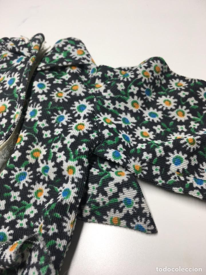 Muñecas Nancy y Lucas: Lote 2 blusas o camisas estampadas con flores y pantalón Nancy ? - Foto 6 - 244529530