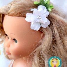 Muñecas Nancy y Lucas: PINZA PARA EL PELO PARA NANCY. Lote 244816160