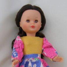 Muñecas Nancy y Lucas: CONJUNTO DE NANCY Y LOVE YOU. Lote 245492480