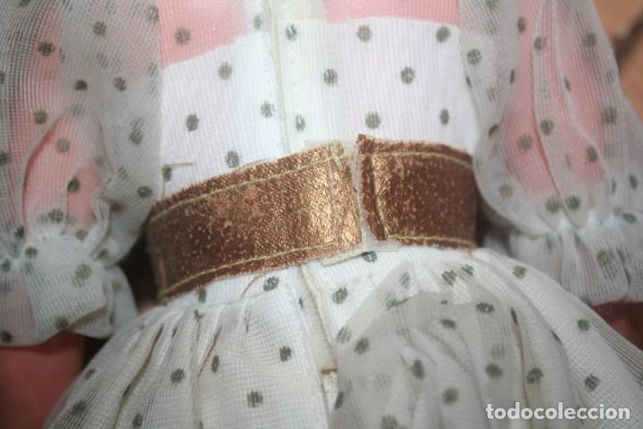 Muñecas Nancy y Lucas: cinturon original muñeca nancy cumpleaños - Foto 3 - 245556545