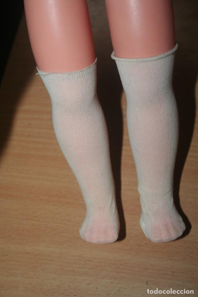 Muñecas Nancy y Lucas: medias originales muñeca nancy enfermera o cumpleaños - Foto 3 - 245557145