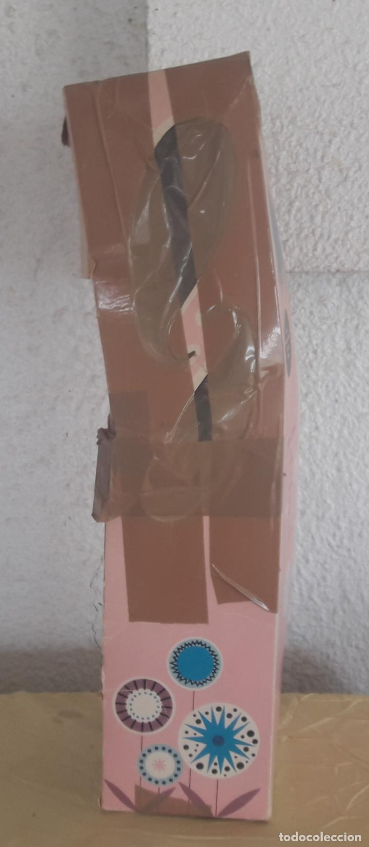 Muñecas Nancy y Lucas: MUÑECA NANCY Famosa rubia articulada con conjunto preu en caja original años 70. - Foto 25 - 249570235