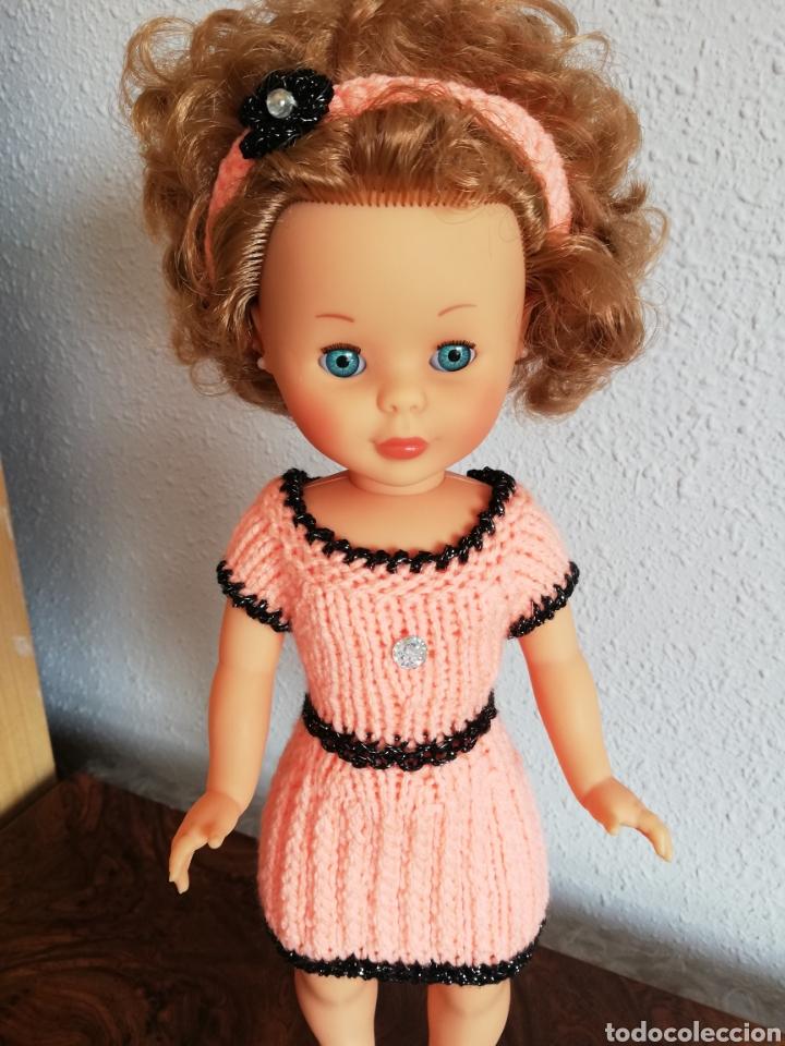 Muñecas Nancy y Lucas: Nancy de colección - Foto 2 - 252370870