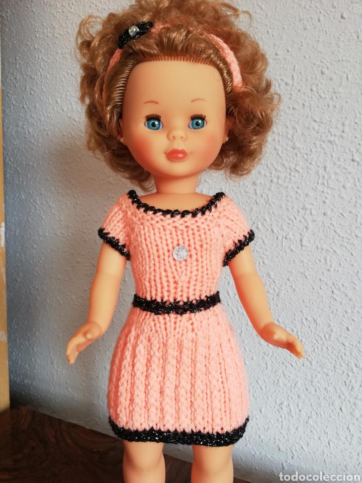 Muñecas Nancy y Lucas: Nancy de colección - Foto 3 - 252370870