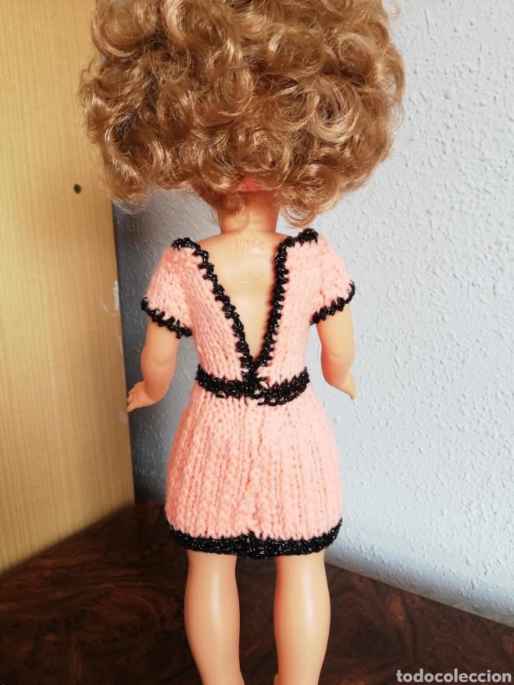Muñecas Nancy y Lucas: Nancy de colección - Foto 4 - 252370870