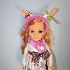 Muñecas Nancy y Lucas: NANCY ARCOIRIS. Lote 252929810