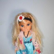 Muñecas Nancy y Lucas: NANCY ALICIA EN EL PAIS DE LAS MARAVILLAS. Lote 252944995